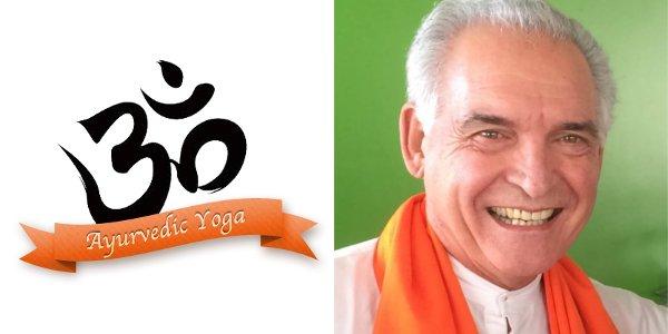 Escuela Argentina de Yoga y Ayurveda - Yogacharya Isidro Fernandez