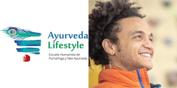 Escuela Humanista de Purna Yoga y Neo Ayurveda - Yogacharya Jermaine Isaac
