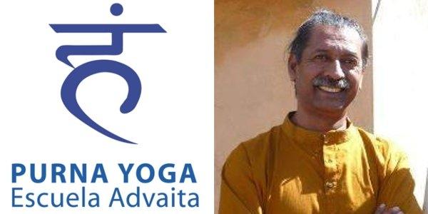 Escuela de Purna Yoga Advaita de Chile - Yogacharia Eric Manquez