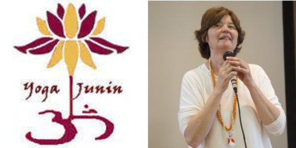 Escuela de Purna Yoga Junin - Yogacharini Maria Villares