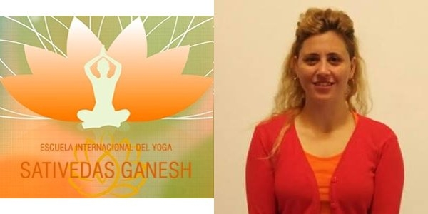 Escuela de Purna Yoga Satidevas Ganesh - Paola Andrea Sabban
