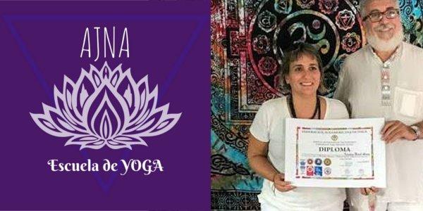 Escuela de Yoga Ajna - Yogacharini Valentina Alvarez