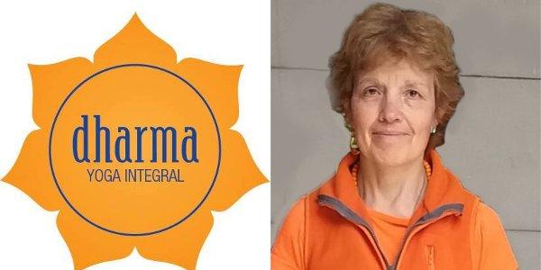 Escuela de Yoga Dharma de Uruguay - Yogacharini Paia Irigoyen