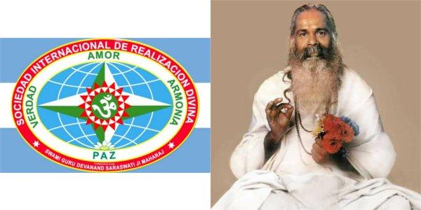 Sociedad Internacional de la Realización DivinaSociedad Internacional de la Realización Divina