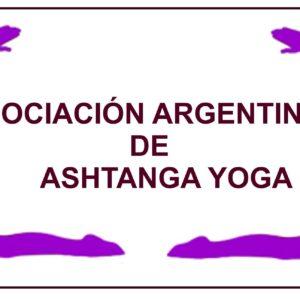 Asociación Argentina de Ashtanga Yoga