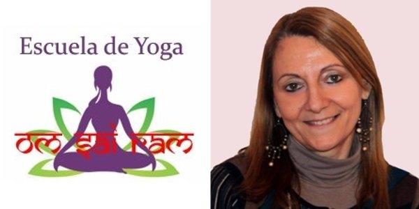 Escuela de Yoga OM Sai Ram - Lic Mariel Lagomarsino