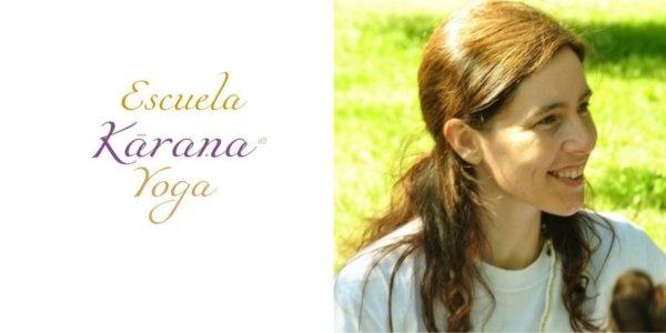 Escuela Karana Yoga Neuquen - Silvina Pirola
