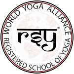 World Yoga Alliance RSY 200 y 300hs