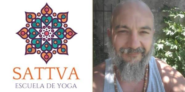 Sattva Escuela de Yoga - Nicolas Hegi