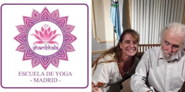 Karo Montalbano Escuela de Yoga - Karo Montalbano